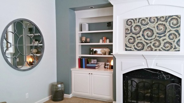 Redecorating on a Budget, from $0 (as in FREE) to $100 - Home By Hattan