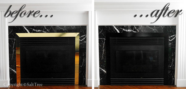 Heat Resistant Paint For Brass Fireplace Surround Fireplace Ideas