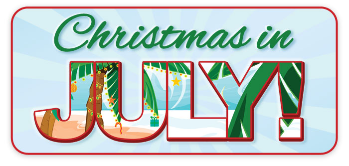 Christmas In July Sale Images.Christmas In July Sale Home By Hattan