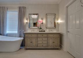 Willis Bathroom Remodel